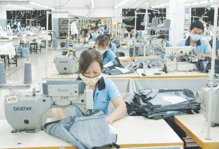 Kỳ vọng xuất khẩu dệt may với 3 kịch bản