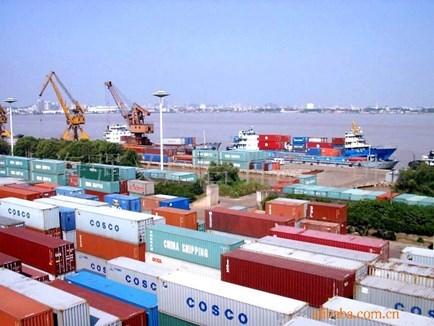 Cơ cấu xuất khẩu chuyển dịch mạnh mẽ