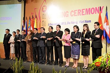 Hội nghị AIRM 16 và AIC 39 kết thúc thành công tốt đẹp