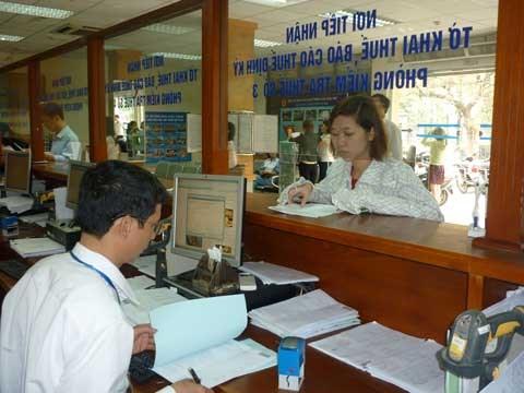 Cục Thuế Hà Nội triển khai chính sách về miễn thuế khoán