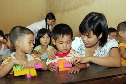 Hơn 80,6 tỷ đồng hỗ trợ ăn trưa cho trẻ 3- 5 tuổi