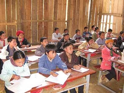 Hỗ trợ hơn 33.000 tấn gạo cho học sinh nghèo của 33 tỉnh, thành phố
