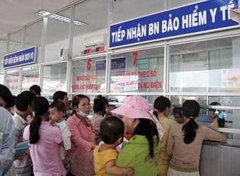 Hơn 300 tỷ đồng tạm cấp mua thẻ bảo hiểm y tế cho người nghèo