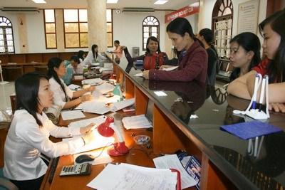 Cải cách hành chính ở Kho bạc Nhà nước Thái Nguyên