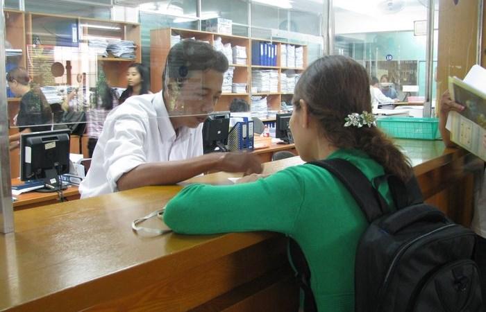 TP. Hồ Chí Minh: Hoàn thành chỉ tiêu khai thuế qua mạng