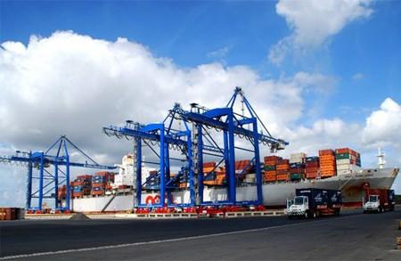 Ban hành Biểu thuế xuất khẩu, Biểu thuế nhập khẩu 2014