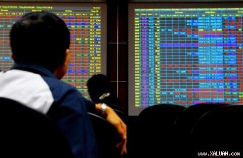 Năm 2014, cổ phiếu ngân hàng khó hấp dẫn