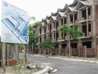 Thanh khoản gần 17.500 tỷ đồng bất động sản tồn kho