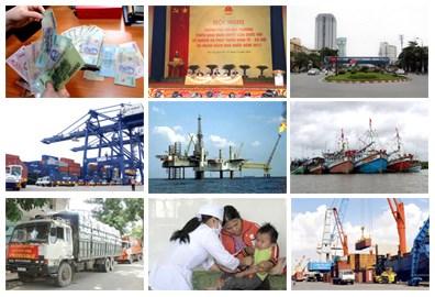 Những nhiệm vụ, giải pháp thực hiện Kế hoạch phát triển kinh tế - xã năm 2014