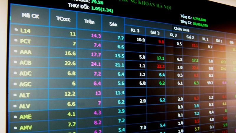 Nhiều hàng tốt cho thị trường chứng khoán bắt đầu ra
