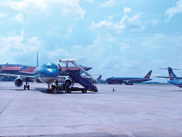 Vietnam Airlines tạo đà cho cú IPO triệu USD
