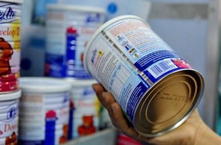 Tăng cường quản lý giá sữa của các doanh nghiệp sản xuất, kinh doanh sữa trên địa bàn tỉnh, thành phố