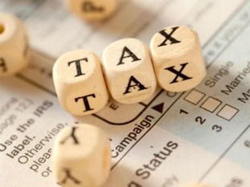 Đại gia né thuế