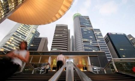 Thị trường trái phiếu Việt Nam tăng trưởng mạnh nhất tính theo quý