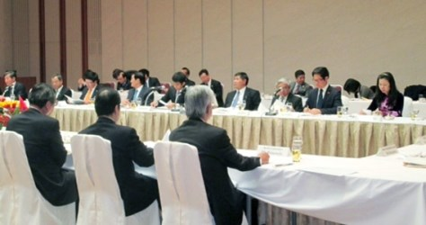 Nâng tầm quan hệ hợp tác giữa Việt Nam và Nhật Bản