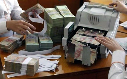 Bán 1.400 tỷ nợ xấu, VAMC mới xong khâu