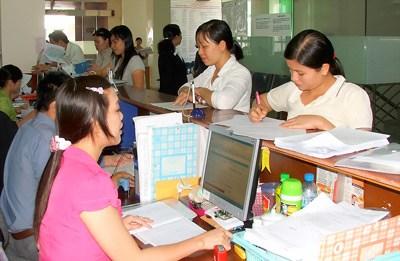 Về tính đóng bảo hiểm xã hội đối với thời gian nghỉ thai sản