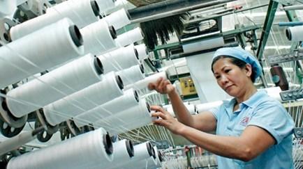 Xuất khẩu dệt may: Tiềm năng lớn