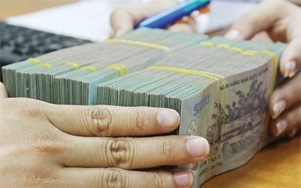 Khoản đóng góp cho ngân sách địa phương không thuộc khoản chi tài trợ