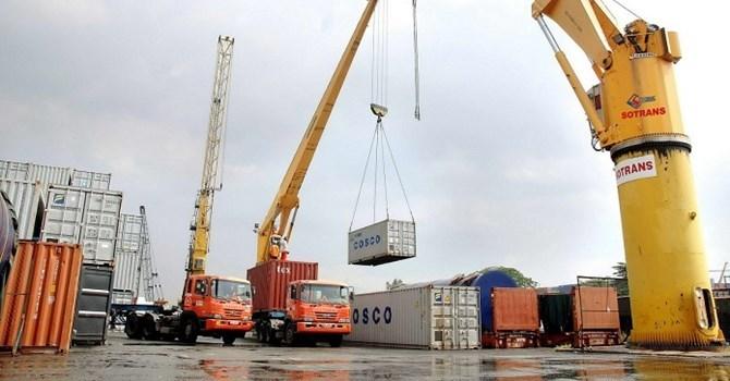 Xuất nhập khẩu của khối doanh nghiệp nhà nước: Giữ vững nhịp tăng trưởng