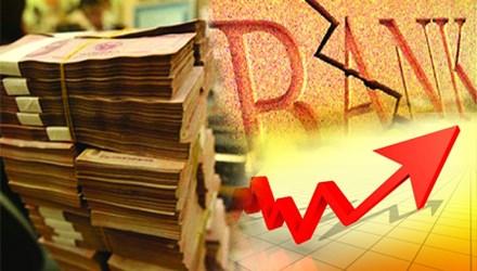 Đừng lo khi bán nợ xấu bằng 30 - 40% giá trị