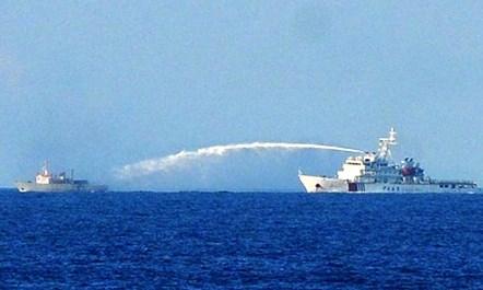 Những điểm yếu của Trung Quốc trong tranh chấp Biển Đông