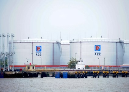 Bộ Tài chính giải đáp về áp giá trần sữa và việc tăng giá mặt hàng xăng dầu…