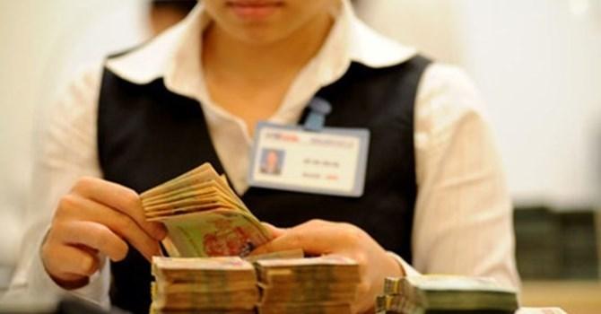 Tăng trưởng tín dụng: