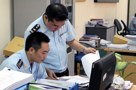 Quy định mới của Luật Hải quan sửa đổi: Tạo nhiều thuận lợi về thủ tục hải quan