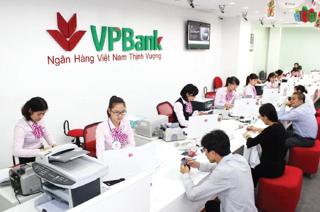 VPBank sẽ tăng tốc  vào nửa cuối năm 2014
