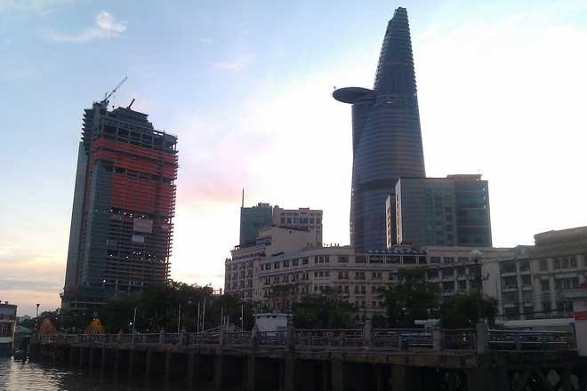 Các thương vụ M&A bất động sản gia tăng mạnh mẽ