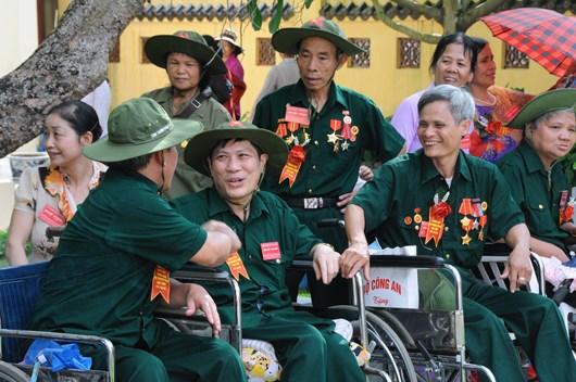 Sở Lao động - Thương binh & Xã hội Thái Nguyên trả lời về trường hợp bị cắt hưởng chế độ