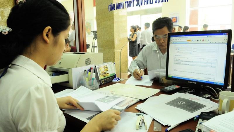 Cải cách thủ tục hành chính thuế: Bước đột phá từ những yêu cầu bức thiết