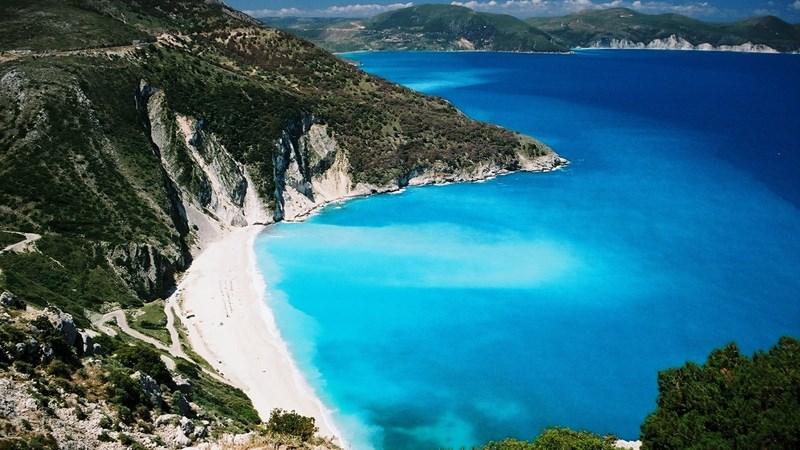 Hy Lạp sắp cho thuê 40 đảo hoang để lấy tiền trả nợ