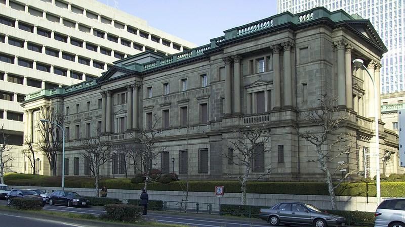 Sau Fed, NHTW Nhật Bản tung 126 tỷ USD kích thích kinh tế