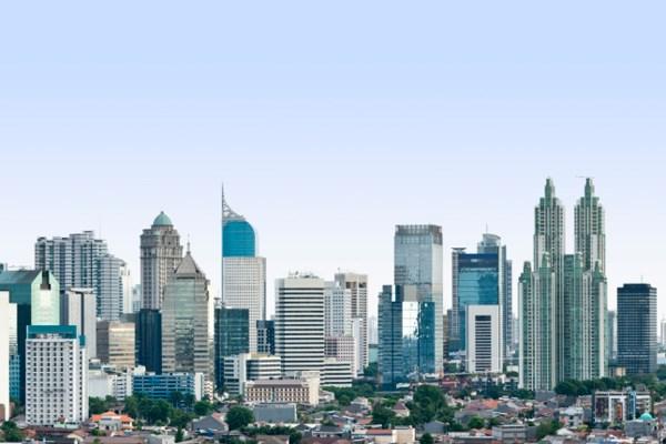 Kinh tế Indonesia sẽ vượt Anh và Đức