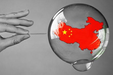 Kinh tế Trung Quốc sẽ trì trệ lâu hơn thời khủng hoảng toàn cầu 2008