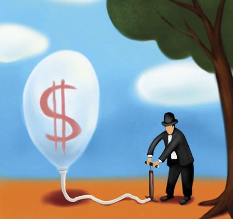 Fed tung ra QE3 với quy mô lớn