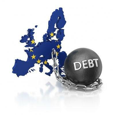 Tình hình nợ tại Eurozone đang diễn biến tích cực