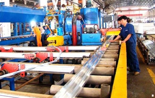 Tiếp tục hỗ trợ về tài chính để doanh nghiệp nâng cao năng suất chất lượng sản phẩm