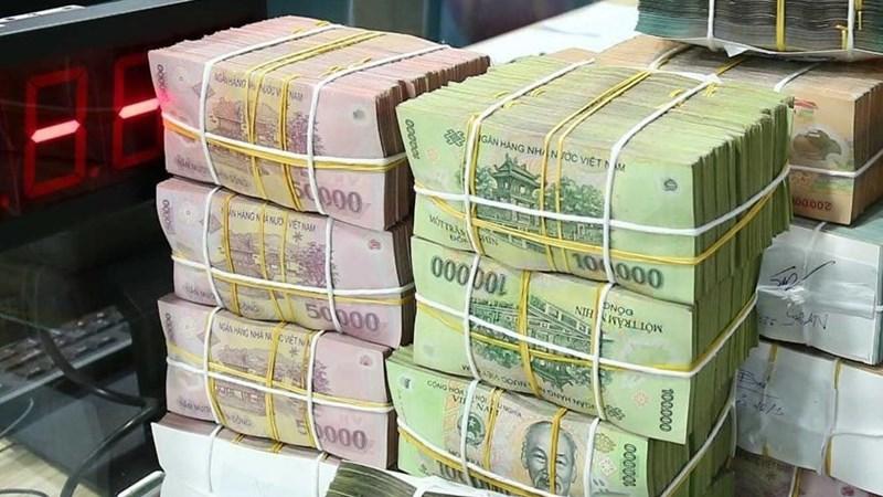 Tiếp tục đảm bảo tỷ lệ cơ cấu hợp lý các loại tiền chi ra lưu thông