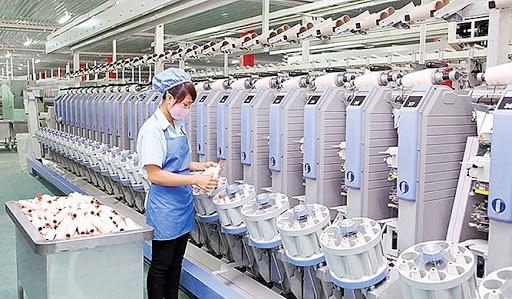 Hỗ trợ doanh nghiệp áp dụng các hệ thống quản lý  nhằm nâng cao năng suất chất lượng