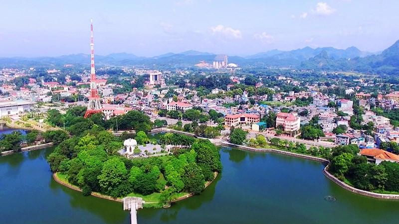 Huy động nguồn lực từ đất, phát triển hạ tầng đô thị bền vững ở tỉnh Tuyên Quang