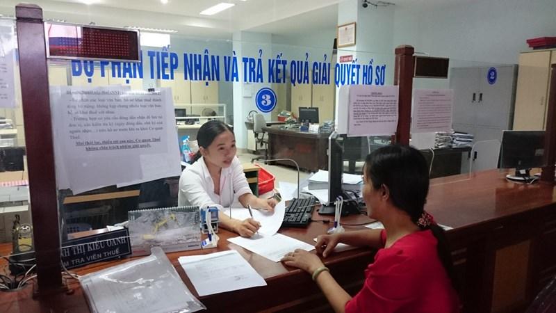 Hồ sơ xóa nợ đối với người nộp thuế bị thiên tai, thảm họa, dịch bệnh, hỏa hoạn bất ngờ