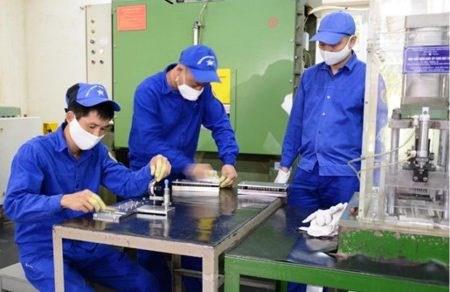 Chính sách đặc thù đối với cơ sở công nghiệp an ninh