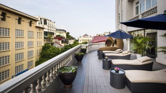 Nhân tố ảnh hưởng đến quản trị chuỗi cung ứng xanh tại các khách sạn trên địa bàn Hà Nội