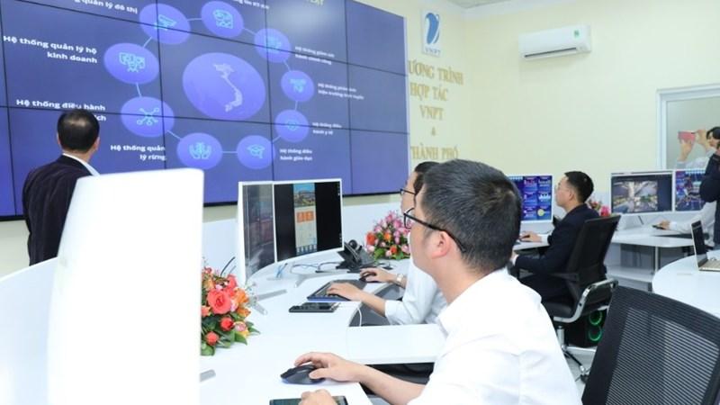 Bám sát mục tiêu nâng cao năng suất và chất lượng sản phẩm, hàng hóa ngành Thông tin và Truyền thông