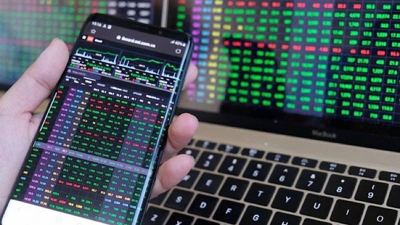 Nâng cao hiệu quả giám sát thị trường chứng khoán Việt Nam