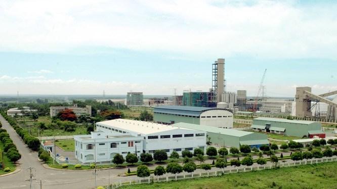 Thách thức phát triển công nghiệp xanh