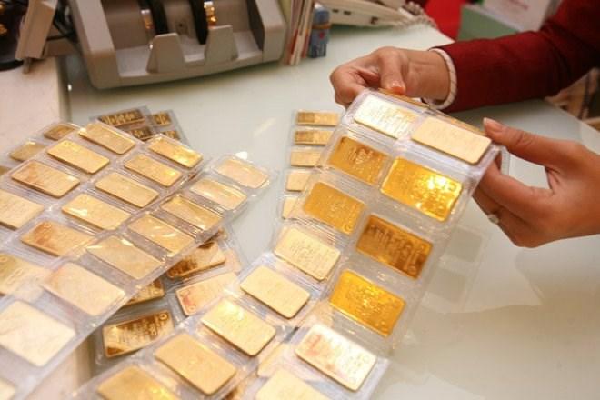 Quy định mới về xử phạt vi phạm hành chính hoạt động kinh doanh vàng